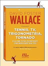 Tennis, TV, trigonom...