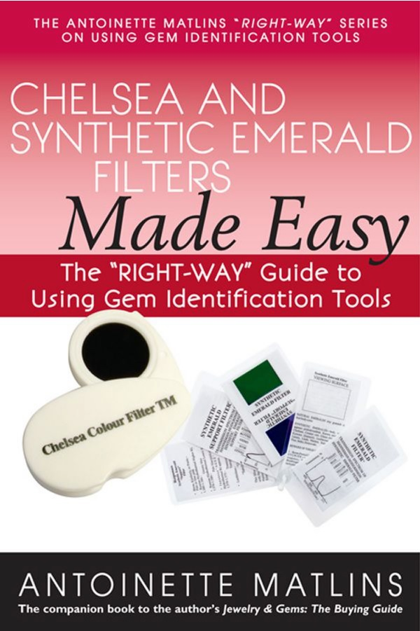 Chelsea And Synthetic Emerald Filters Made Easy