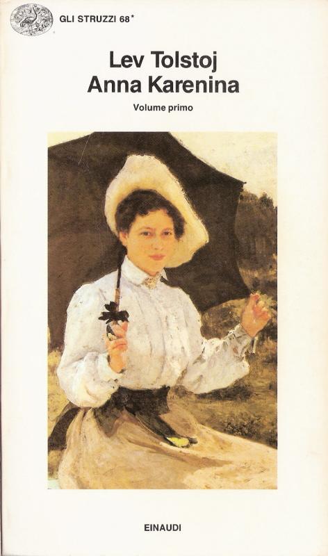 Anna Karenina (2 volumi)