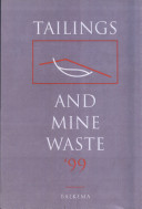 Tailings and Mine Waste '99