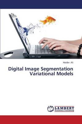 Digital Image Segmentation Variational Models