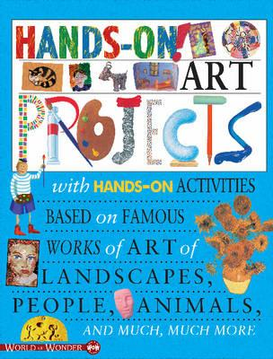 Hands-On! Art Projects