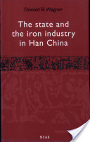The State and Iron Industry in Han China