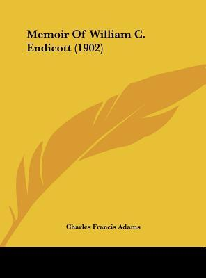 Memoir of William C....