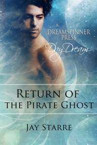 Return of the Pirate Ghost