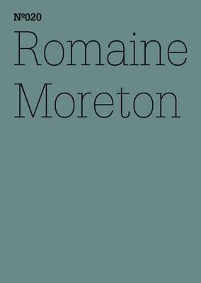 Romaine Moreton