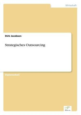 Strategisches Outsourcing