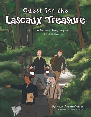 Quest for the Lascaux Treasure