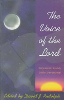 VOICE OF THE LORD, T...