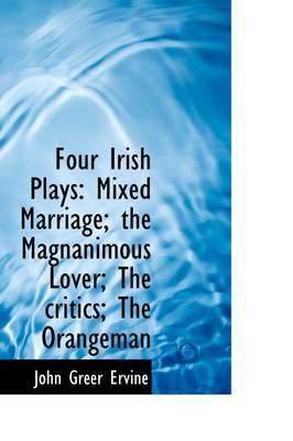 Four Irish Plays