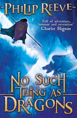 No Such Thing As Dragons (No Series)