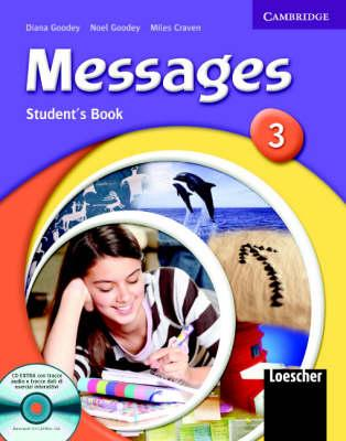 Messages. Level 3. Per la Scuola media. Con CD Audio. Con CD-ROM. Con espansione online