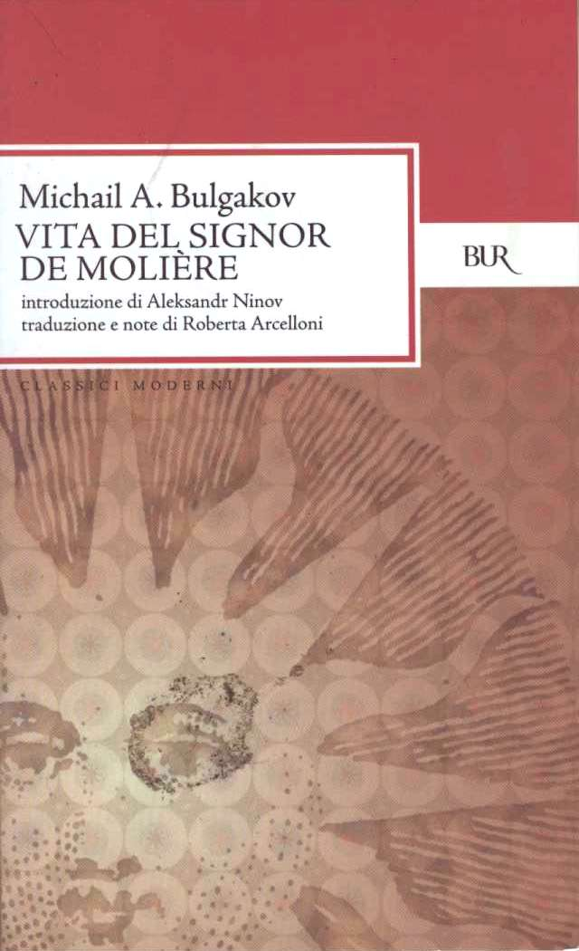 Vita del signor de Molière