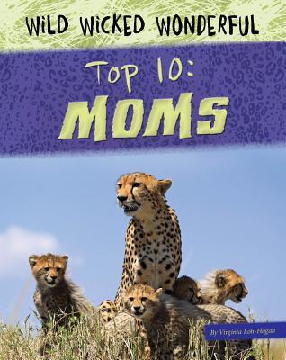 Top 10 Moms