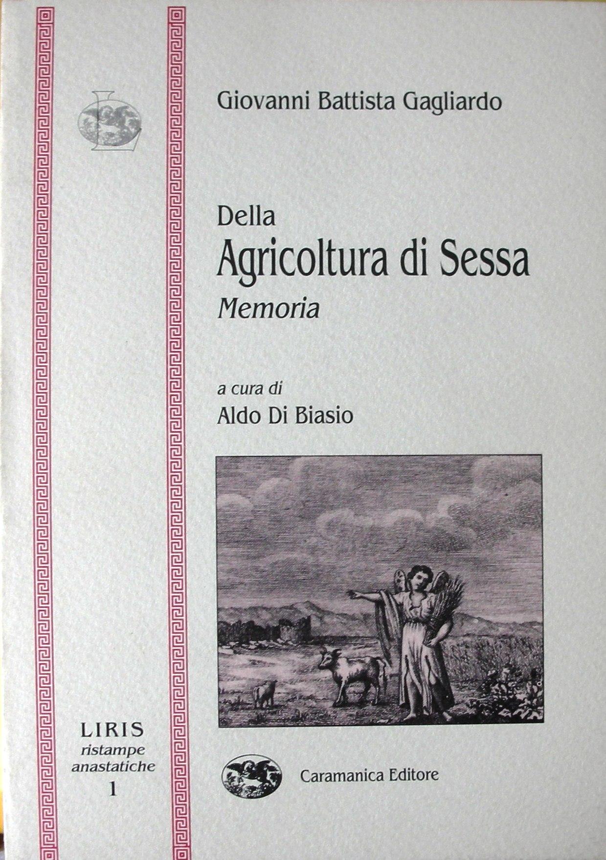 Della agricoltura di Sessa