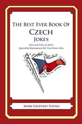 The Best Ever Book of Czech Jokes