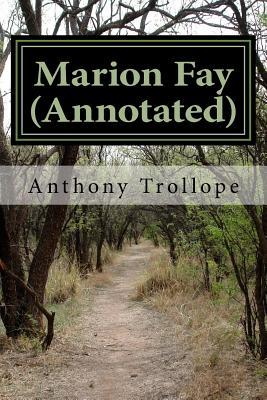 Marion Fay (Annotated)