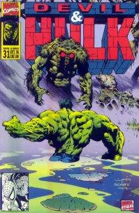 Devil & Hulk n. 031