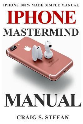 Iphone Mastermind Ma...