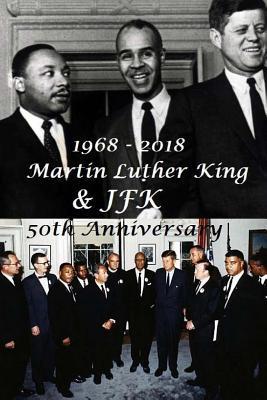 Martin Luther King & JFK