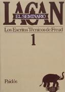 El seminario de Jacques Lacan