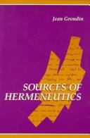 Sources of Hermeneut...