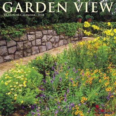 Garden View 2018 Calendar
