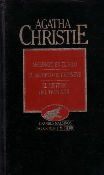 Agatha Cristie, Obras Completas 24