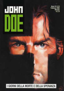 John Doe n. 33