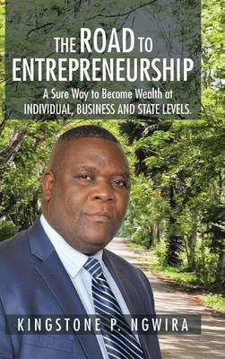 The Road to Entrepreneurship
