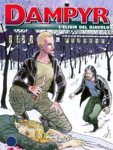 Dampyr vol. 23