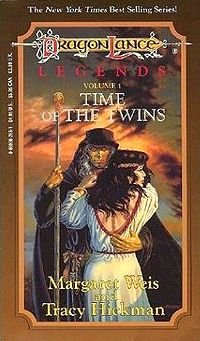 Time of the Twins Legends 1