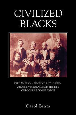 Civilized Blacks