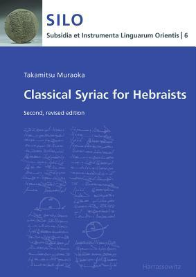 Classical Syriac for Hebraists