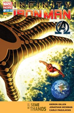 Iron Man & New Avengers n. 13