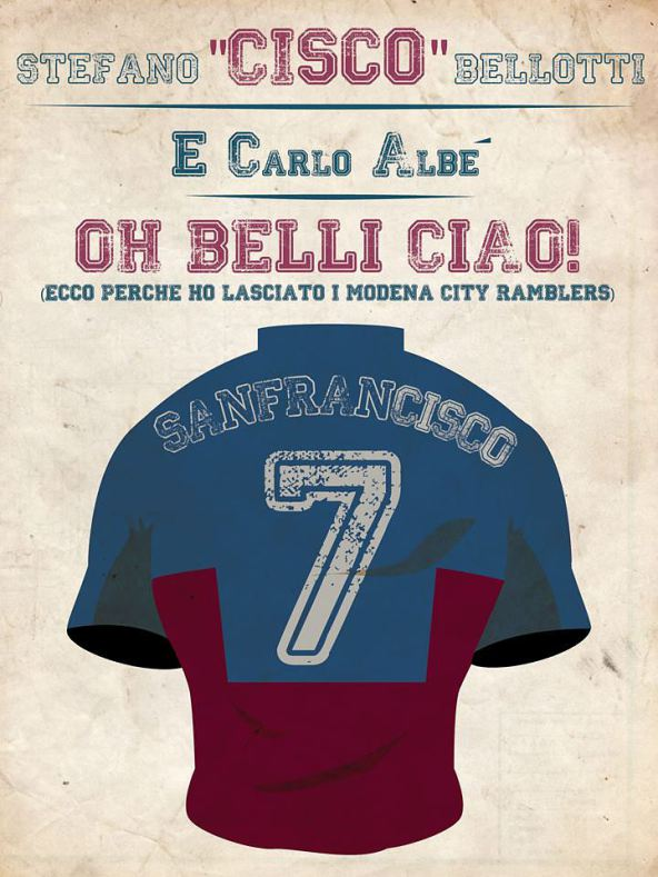 Oh belli ciao!