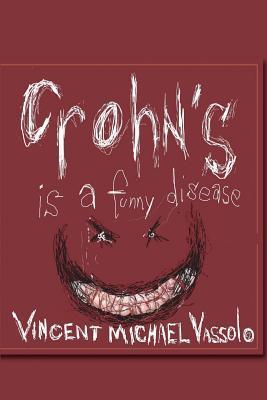 Crohn's Is a Funny Disease