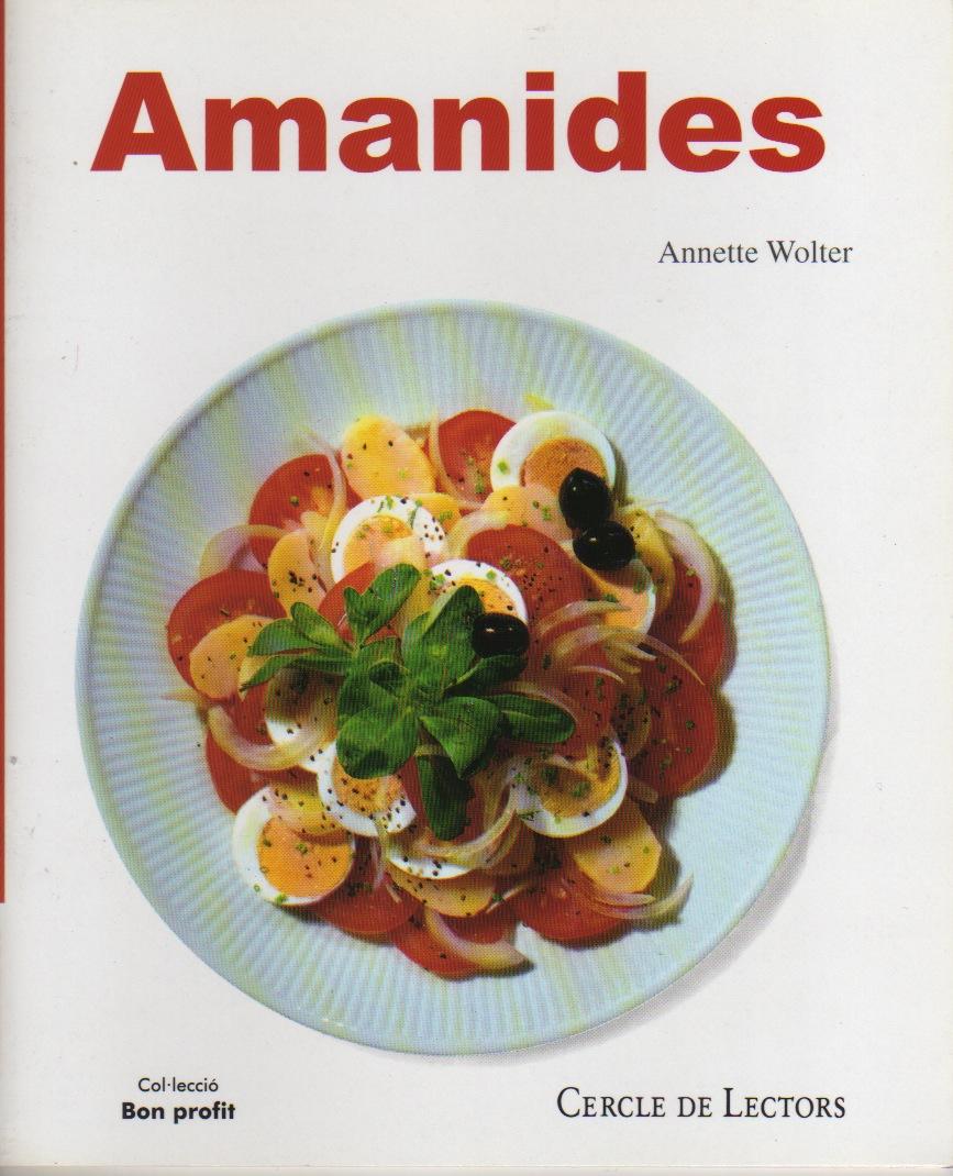 Amanides