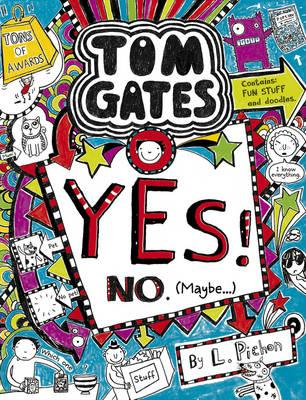 Tom gates. Volume 10