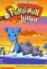 Pokemon Jr. Chapter Book #10