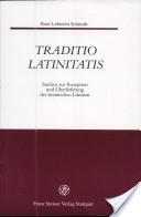 Traditio Latinitatis