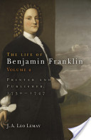 The Life of Benjamin Franklin, Volume 2