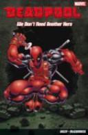 Deadpool, Vol.2