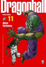 Dragon Ball Perfect Edition 11