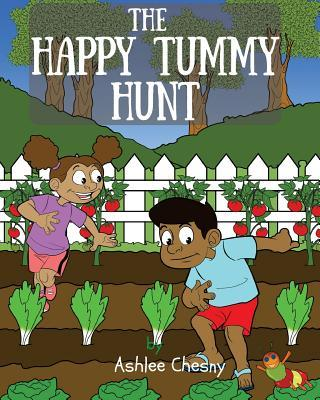 The Happy Tummy Hunt