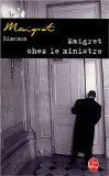 Maigret Chez Le Mini...