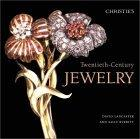 Christie's Twentieth-Century Jewelry