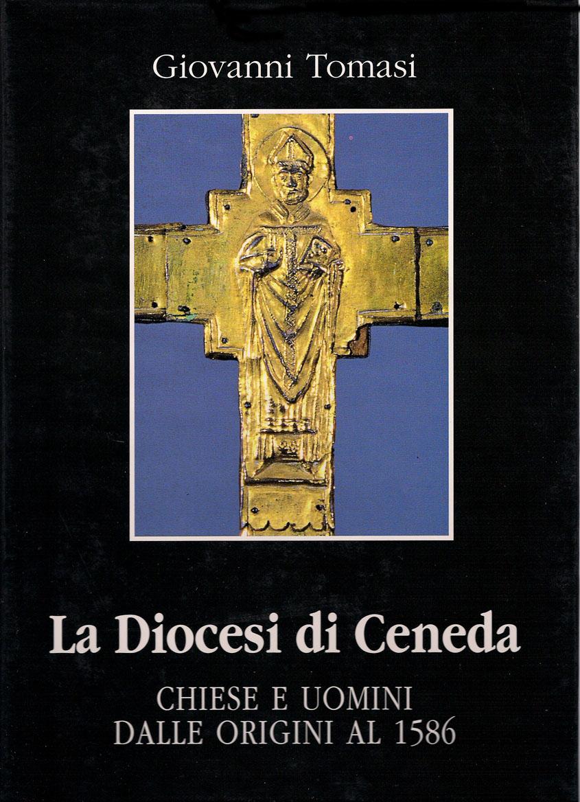 Tomasi - La Diocesi di Ceneda II