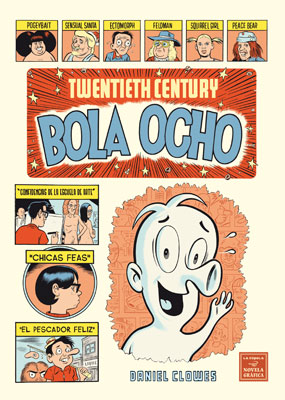 Twentieth Century Bo...