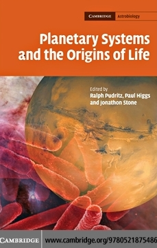 Planetary Systems and the Origin of Life